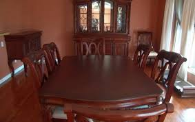 Cherry Wood Dining Room Chairs Fabulous Cherry Wood Dining Room Furniture Contemporary With