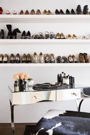 Storage Shelves For Small Spaces - 10 clever shoe storage ideas for small spaces shoe storage