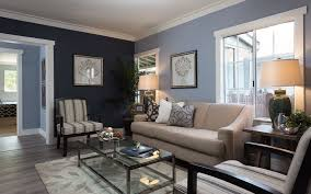 two color living room walls 26 blue living room ideas interior design pictures designing idea