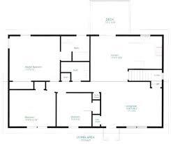 easy floor plan easy floor planner easy floor plan maker homes floor plans open