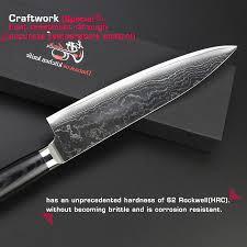vg10 kitchen knives aliexpress com buy haoye 8 inch chef u0027s knife damascus kitchen
