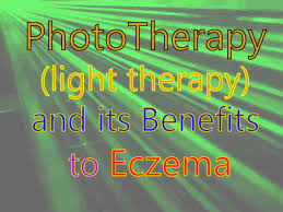 light therapy for eczema phototherapy light therapy and its benefits for my eczema battle
