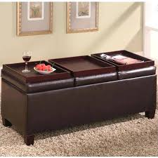Diy Ottoman Coffee Table Ottoman With Storage Cfee Storage Ottoman Coffee Table Diy