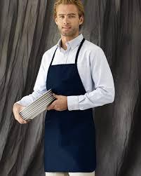 liberty bags long butcher block one size apron 5505 ebay