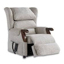 Riser Recliner Chairs Buy Donna Dual Motor Riser Recliner Chair At Spring Chicken