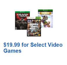 best deals on video games for black friday best buy black friday 19 99 video games ftm