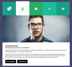 Interactive Resume Builder The Resume Template That Will Get You Job You Want Designolymp