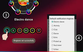 dance music ringtones android apps on google play