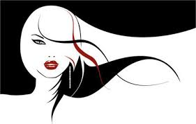 long hair clip art vector long hair 794 graphics clipart me