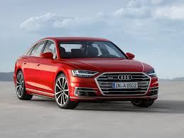 audi mercedes audi s a8 sedan is ready to take on bmw and mercedes business