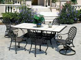patio ideas patio furniture ceramic tile top ceramic tile patio