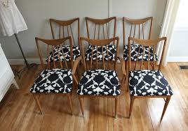 blue lamb furnishings set of 6 keller dining chairs sold