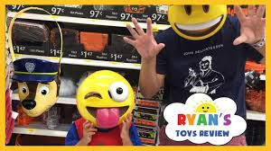 toy hunt ryan toysreview shop for halloween disney cars wheels
