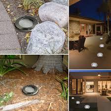 Best Solar Garden Lights Triyae Com U003d Solar Outdoor Lights Reviews Various Design
