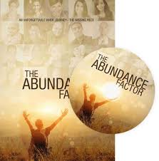 The Abundance Factor Movie   WATCH NOW About      The Abundance Factor      Movie