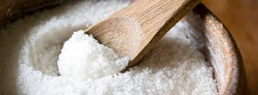 sea salt equivalent to table salt salt 101 all you need to know about salt
