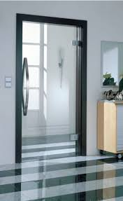 Decorative Glass Interior Doors Internal Door