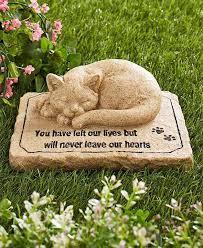 cat memorial best 25 cat memorial stones ideas on dog memorial pet