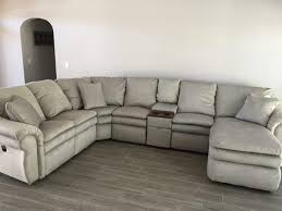 Lazy Boy Sofas Leather Sofas Magnificent Leather Sectional Sofa Lazy Boy Furniture Lazy