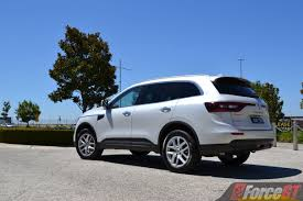 opel jeep 2017 renault koleos review forcegt com