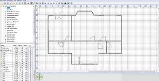 floor planner free free floor plan software sweethome3d review