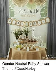 gender neutral baby shower borne hildi s baby shower aspen gender neutral baby shower