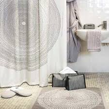 Best Fabric For Shower Curtain Cloth Shower Curtains Interior Design