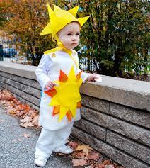 cute baby boy halloween costume ideas sunshine and rainbow halloween free costume pattern for babies