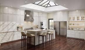 white dove kitchen cabinets dove white shaker white cabinet by jarlin