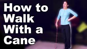 how to walk with a correctly ask jo