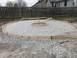 Fire Pit Designs Diy - fire pits design awesome htl concrete stamped colored firepit