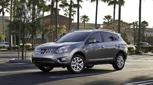 Nissan Rogue 2010 - 2011 nissan rogue minor facelift debuts in u s