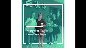 Outlet Home Decor by Bealls Outlet Home Décor Buyer Margaret Nagle Youtube