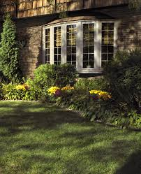 anderson bay windows caurora com just all about windows and doors a7a424 five unit bow window with canvas exterior casements colonial canvas anderson bay windows 5899