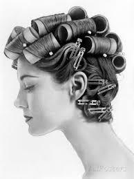 sissy hairstyles πάνω από 25 κορυφαίες ιδέες για locken mit lockenwickler στο pinterest