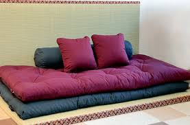 the shikibuton japanese futon is a traditional bed usually used on