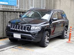 compass jeep 2015 file jeep compass limited mk49 front jpg wikimedia commons