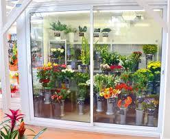 casaflor com chambre climatique pour fleurs coupées équipement