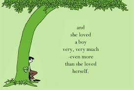 10 the giving tree quotes she loved a boy much