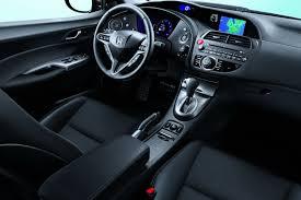 ds survolt interior the real otomotif 2011 honda civic interior