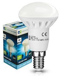 Led Light Bulbs Savings by Long Life Lamp Company 4 X R50 Led 5w E14 Replacment For Reflector