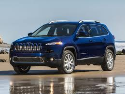 cherokee jeep 2016 2016 jeep cherokee price photos reviews u0026 features
