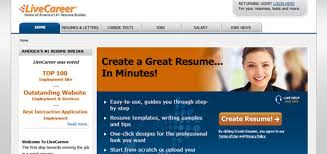 Make Resume Online Free by Top 10 Free Tools To Create Resume Online