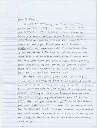 dear poet a letter from zachary roubein to ron padgett poets org