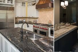 what is the best countertop to put in a kitchen the 5 best slabs for countertops opustone