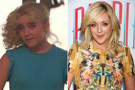 infinity commercial actress wally world see the cast of national loon s vacation then and now