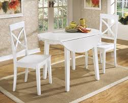white drop leaf dining table white drop leaf kitchen table and chairs kitchen tables design