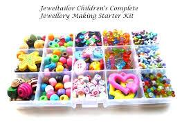 Children S Jewelry Banish Boredom With Jeweltailor U0027s New Children U0027s Jewellery Making