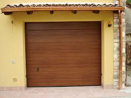 porta sezionale porte sezionali serramenti s v di arbasi