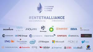 alliance suisse chronicled launches quorum blockchain integration at enterprise